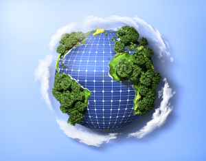 Positive Impacts of Solar Energy on the Environment