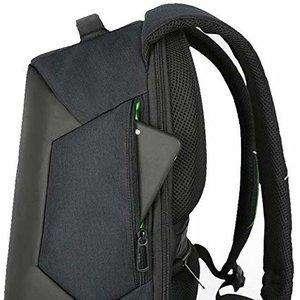 FARAZ Solar-powered bag