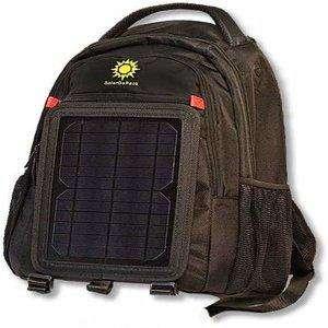 SolarGoPack