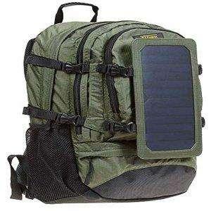 XTPower Hiking Solar rucksack