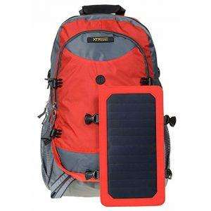 XTPower Hiking Solar rucksack