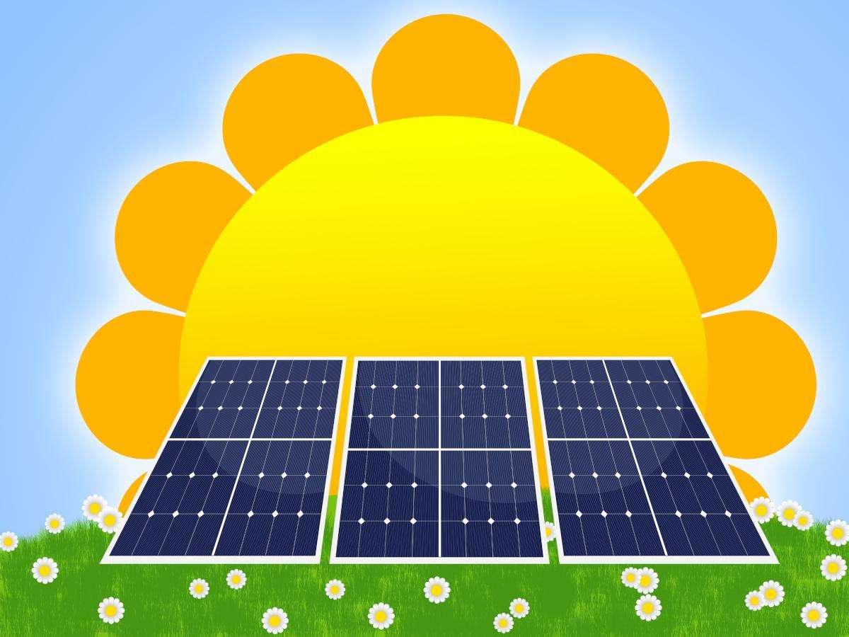 How Do Solar Panels Work What Are Solar Panels Made Of