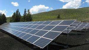 Solar farm