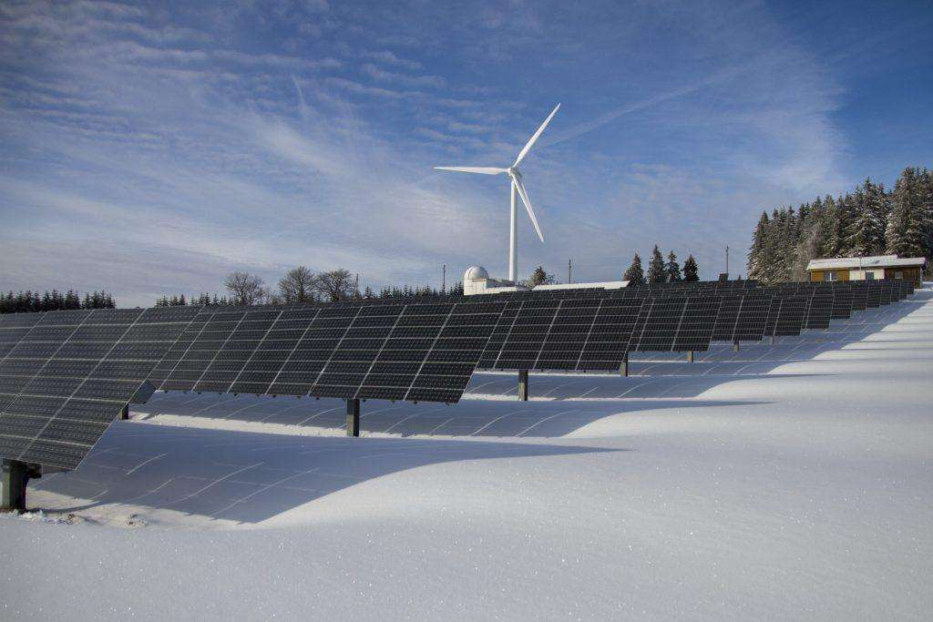 What is renewable energy