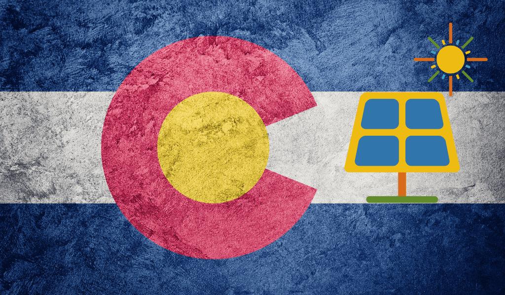 Colorado Solar Incentives and Rebates