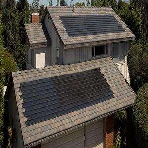 CertainTeed Solar Roof Shingle