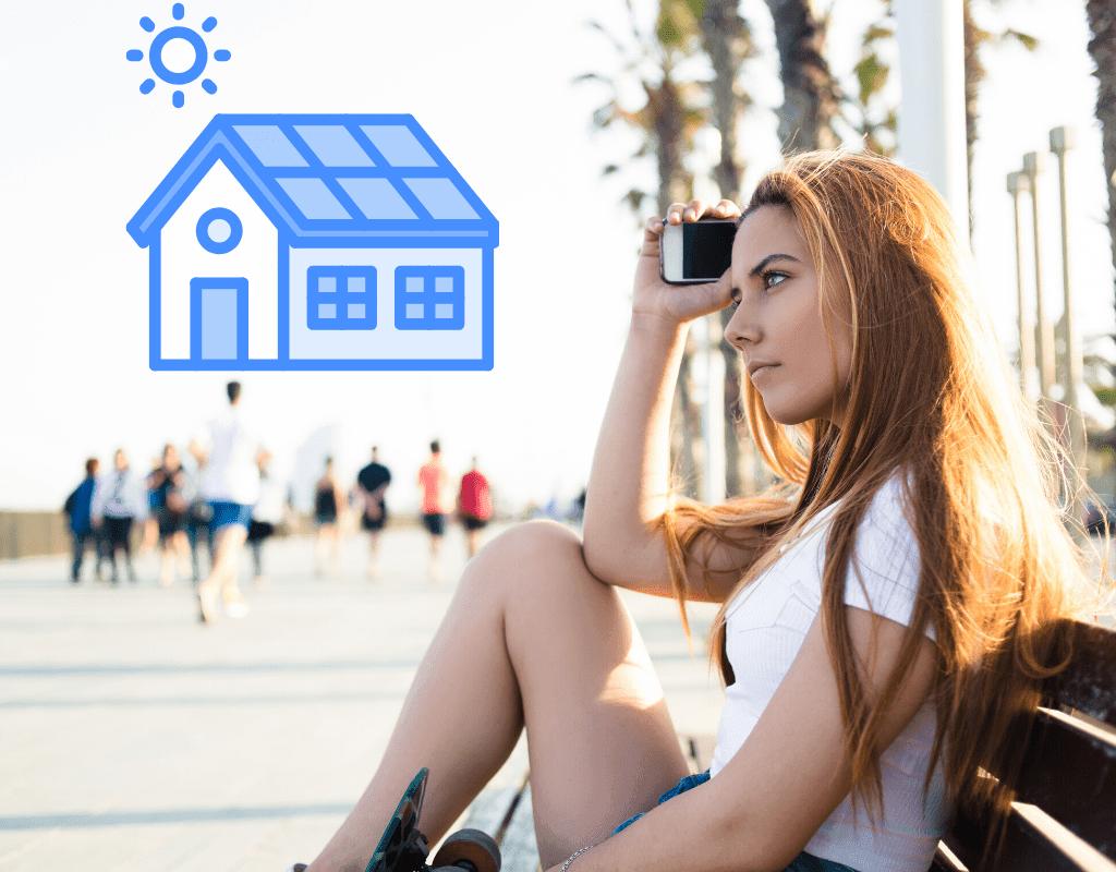 CA solar panel installation costs