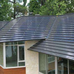 Lumar solar power Shingles