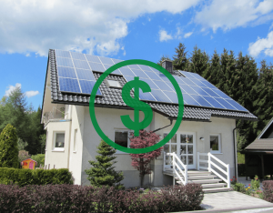 Will a Solar-Powered Home Pay Off?