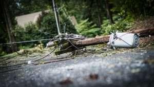 unreliable power grid