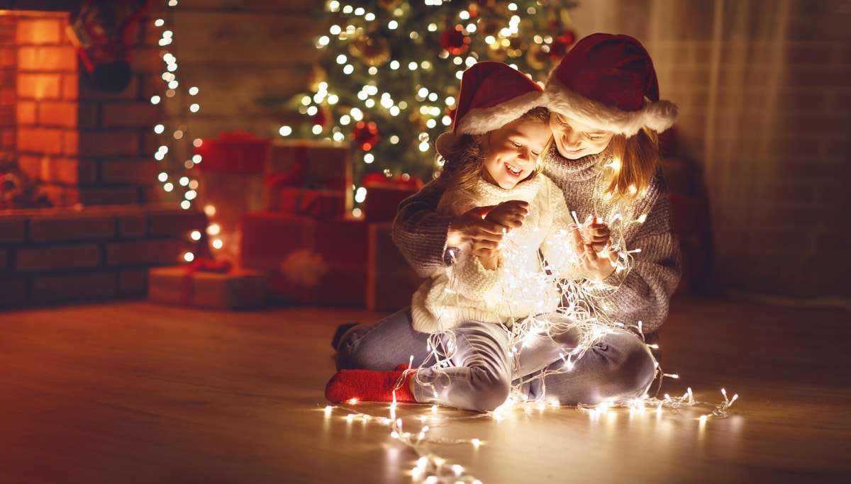 Best solar christmas lights for your home