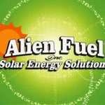 alien fuel solar pa