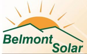 belmont solar pa