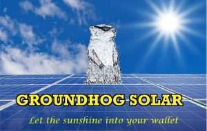 groundhog solar pa