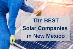 best solar companies in new mexico