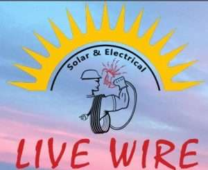 live wire solar