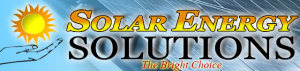 Solar Energy Solutions OR