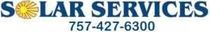 solar services sc