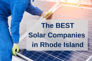 Best Solar Companies Rhode Island