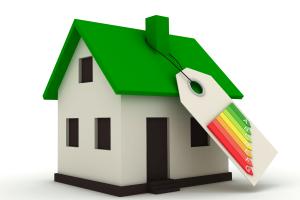 home energy efficient